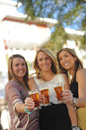 "Known as the ""Best Beer Fest on the Coast,"" the Baytowne Wharf Beer Festival is October 17 and 18 at Sandestin Golf and Beach Resort. (PRNewsFoto/Sandestin Golf and Beach Resort)"