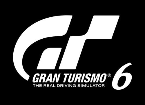 Gran Turismo 6 logo.  (PRNewsFoto/Toyota Motor Sales)