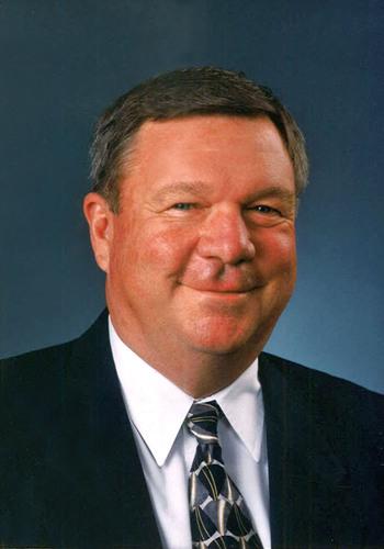Former CHS Inc. chairman Burnet dies