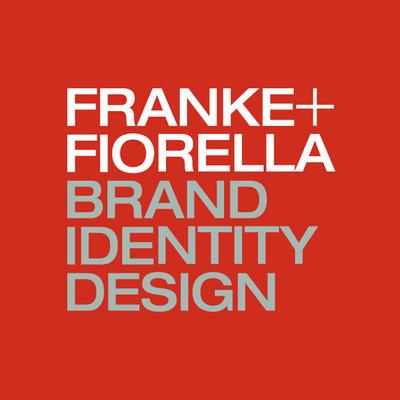Franke+Fiorella corporate identity