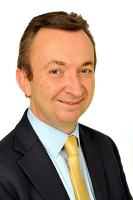 Stuart Quinlan, Head of Professional Lines and Deputy Active Underwriter, Hamilton Underwriting Limited