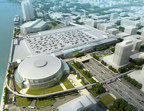 Cobo Arena Expansion Project