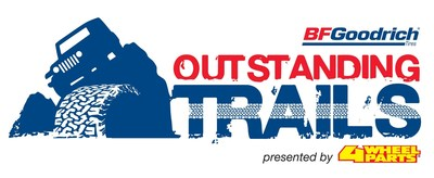 BFGoodrich Tires Outstanding Trails program has provided more than $150,000 in grants since 2006.