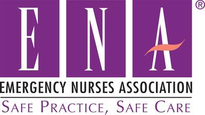 EMERGENCY NURSES ASSOCIATION LOGO. (PRNewsFoto/Emergency Nurses Association) (PRNewsFoto/EMERGENCY NURSES ASSOCIATION)