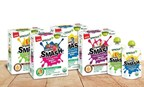 Sprout Organic SMASH(TM) comes in a box of 4 individual 3.2 ounce easy-serve pouches and is available in two unique blends that offer broad flavor variety and nutritional benefits.