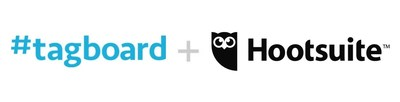 Tagboard and Hootsuite Integrate