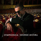 GEORGE MICHAEL RETURNS WITH SYMPHONICA, FIRST ALBUM IN SEVEN YEARS, FEATURING LIVE CLASSICS AND COVERS, ARRIVING MARCH 18th ON ISLAND RECORDS.  (PRNewsFoto/Island Records)