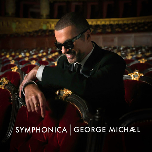 GEORGE MICHAEL RETURNS WITH SYMPHONICA, FIRST ALBUM IN SEVEN YEARS, FEATURING LIVE CLASSICS AND COVERS, ARRIVING MARCH 18th ON ISLAND RECORDS. (PRNewsFoto/Island Records) (PRNewsFoto/ISLAND RECORDS)