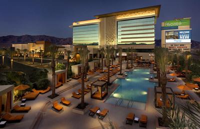 Aliante Casino Hotel and Spa