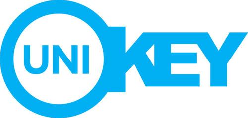 www.unikey.com. (PRNewsFoto/Kwikset) (PRNewsFoto/KWIKSET)