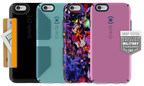 Speck CandyShell family for iPhone 6 (PRNewsFoto/Speck)