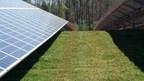 GameChange Solar 7 MW Max-Span(TM) System in NC Navigating Undulating Terrain