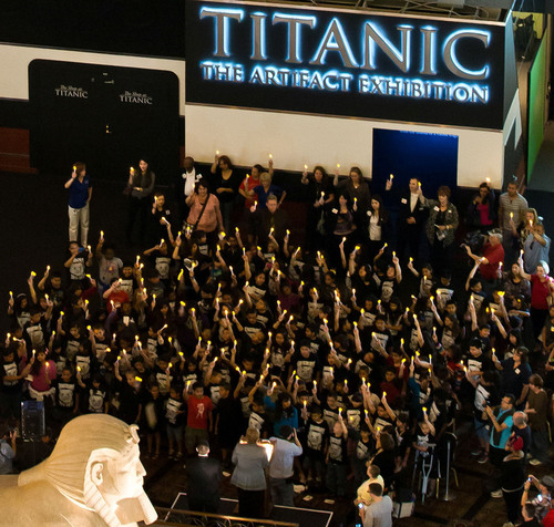 an overview of rms titanic and its tragic maiden voyage Rms titanic was a british passenger liner that sank in the north atlantic ocean in the early hours of 15 april 1912, after colliding with an iceberg during its maiden voyage from southampton to new york city.