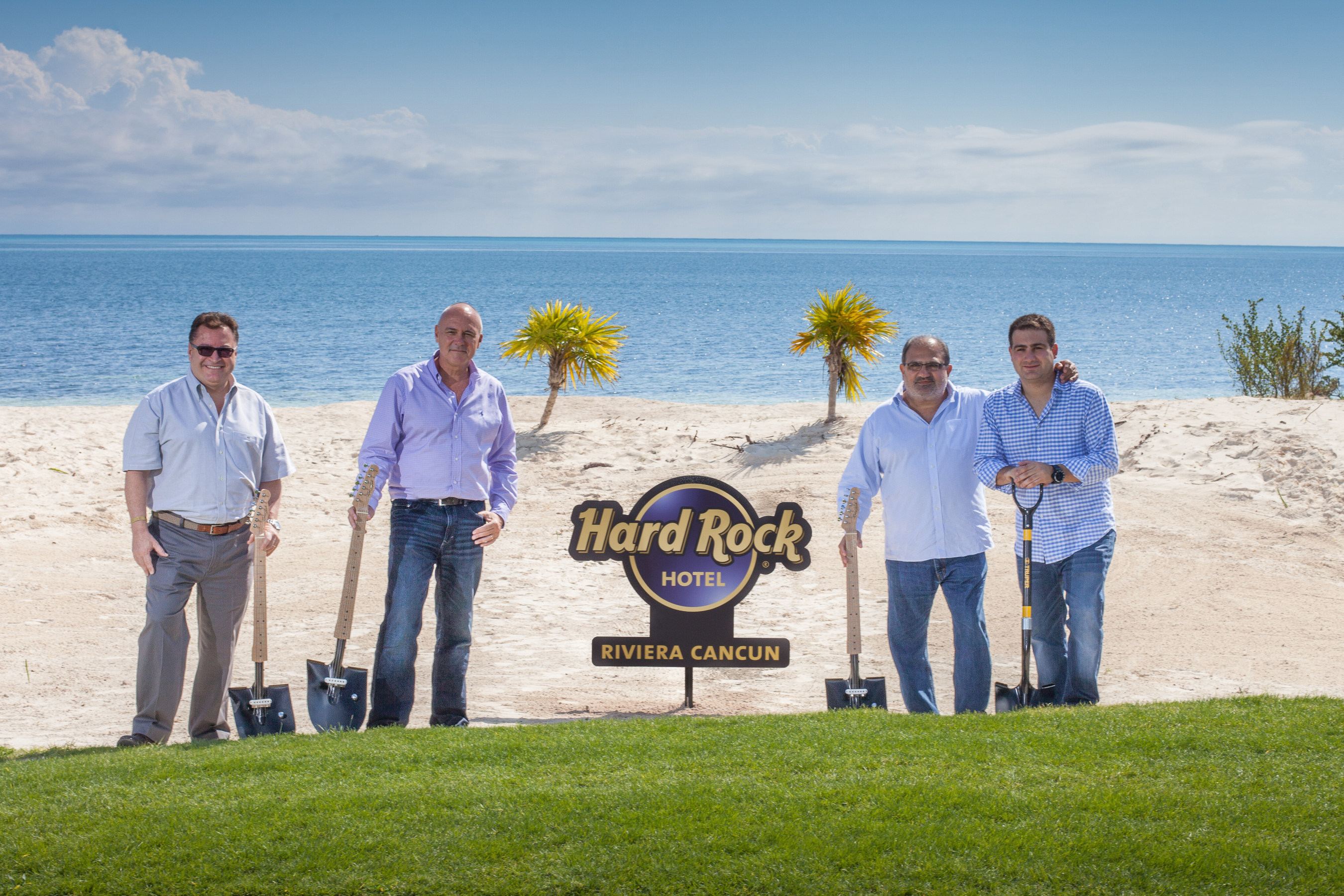 Hard Rock International and All Inclusive Collection