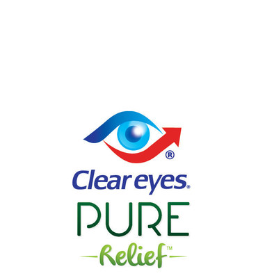 Clear Eyes(R) Pure Relief(TM), the newest innovation from Clear Eyes(R)