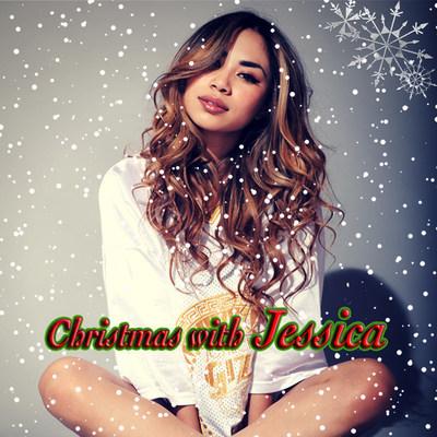 Cover of Jessica Sanchez EP, Christmas EPCourtesy: LA Mic Studios