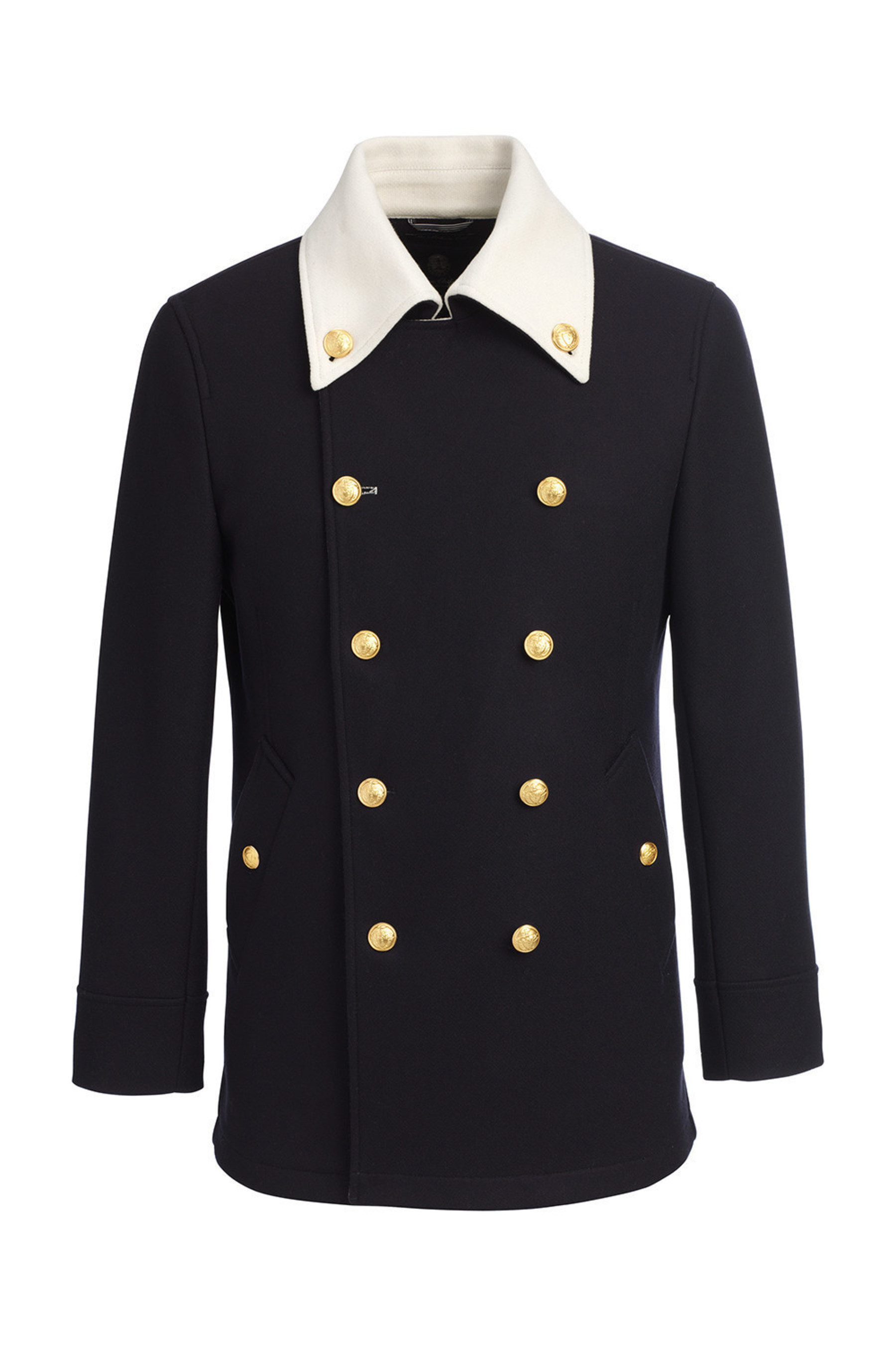 To honor the date of the nation's independence, Lands' End will offer 1776 Special Edition Coats for men and women available for pre-order starting on the Fourth of July at www.landsend.com/1776. Each coat will feature a distinctive label marking the limited-edition sequence in the line.