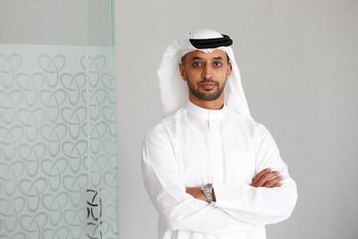 Ahmed Bin Sulayem Executive Chairman DMCC. (PRNewsFoto/DMCC)