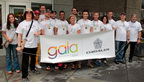 Chrysler Group's employee group, the Gay and Lesbian Alliance was active introducing customers to the Company's products at Motor City Pride, June 7-8 in Detroit. (PRNewsFoto/Chrysler Group LLC)