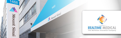 The Mount Sinai Medical Center in New York Seeks to Advance