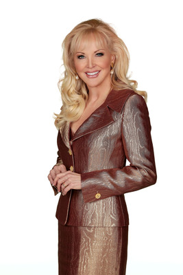 """XANGO Senior VP Beverly Hollister was named the ninth most influential woman in direct selling as part of the fourth annual Power 30 list by DirectSellingLive.com. In recognizing Hollister, the publication cited her servant-leadership in mentoring and empowering men and women around the world to reach their dreams. Hollister has led several initiatives at XANGO, including a global women's empowerment movement named """"Women Building Bridges"""" and XANGO's focus on clean personal care products formulated without harmful chemicals. For her efforts to promote clean formulations, XANGO was recently named a """"Champion of Safe Cosmetics."""".  (PRNewsFoto/XANGO, LLC)"""