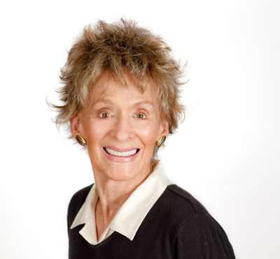 Barbara Morris, R.Ph.  (PRNewsFoto/Barbara Morris, R.Ph.)