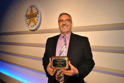 Property Management Association Honors WASH's Scott Koss with the President's Award