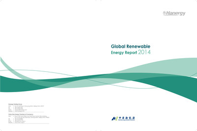 Hanergy and CNECC issue Global Renewable Energy Development 2014 Report