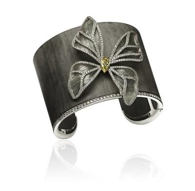 Bracelet Butterfly by TODINI