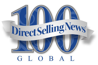 Nerium International Recognized for the Second Consecutive Year on Direct Selling News' Global Top 100 List  (PRNewsFoto/Nerium International)