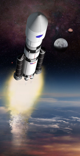 ATK's Advanced Booster concept incorporates innovative features and proven design solutions that increase ...