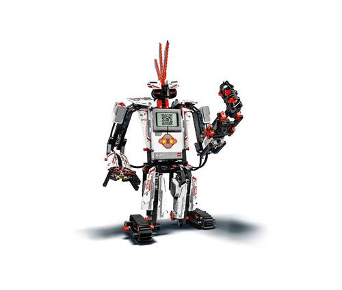 LEGO® Robots Begin Worldwide March: New Smarter, Stronger LEGO MINDSTORMS EV3 Unveiled At CES