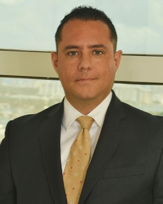Intellectual Property attorney Richard Guerra