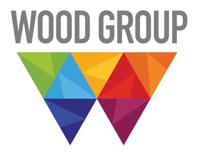 Wood Group logo. (PRNewsFoto/Wood Group)
