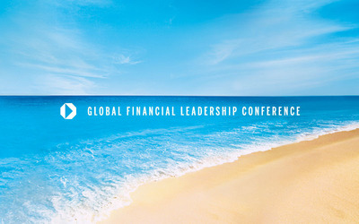 Global Financial Leadership Conference.  (PRNewsFoto/CME Group)