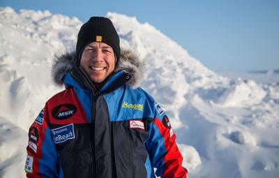Eric Larsen  (PRNewsFoto/SMAK Strategies)