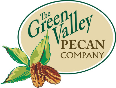 The Green Valley Pecan Company, www.GreenValleyPecan.com, www.PecanStore.com.  (PRNewsFoto/Green Valley Pecan Company)