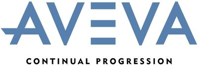 Aveva Group Plc Logo
