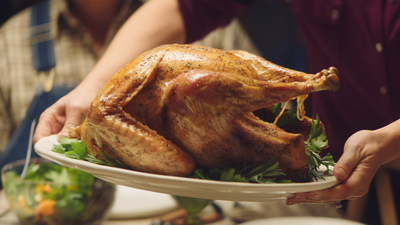 The holiday campaign features independent family farmers who raise turkeys for Honeysuckle White and Shady Brook Farms, instead of actors, providing authenticity and transparency that is underscored by the Honest. Simple. Turkey(R) tagline.