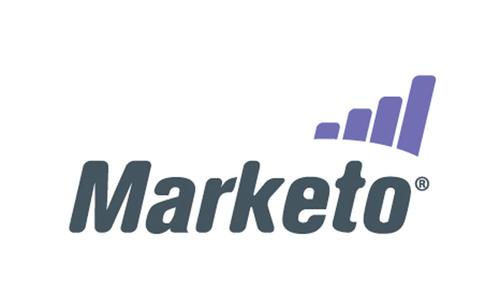 Marketo logo. (PRNewsFoto/Marketo) (PRNewsFoto/) (PRNewsFoto/Marketo)