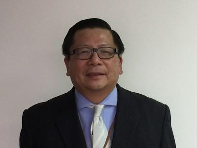 Kok Cheong Hong, Managing Director of SS&C Malaysia