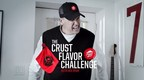 Pizza Hut's Crust Flavor Challenge with Rex Ryan