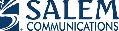 Salem Communications Logo