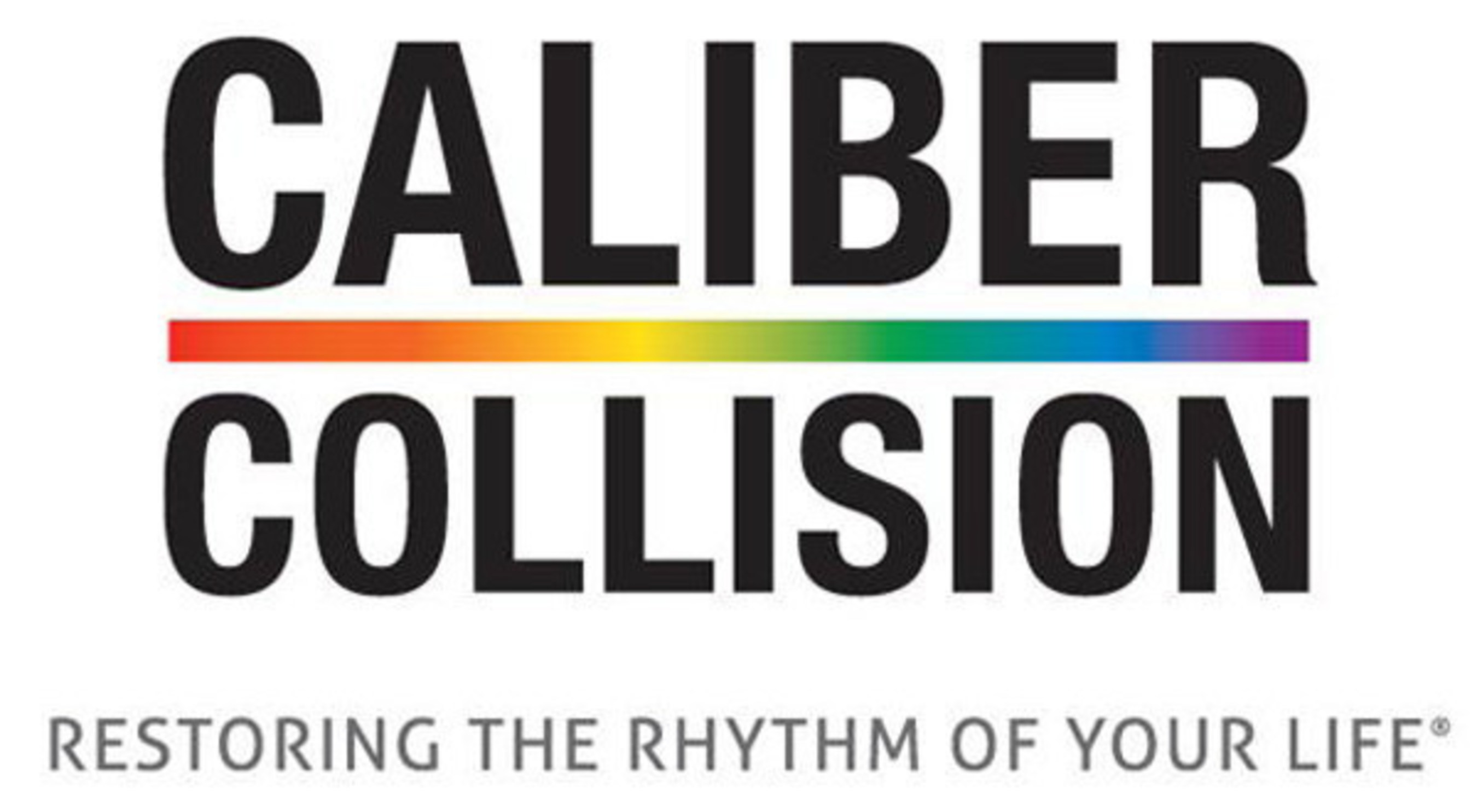 Image result for caliber collision logo