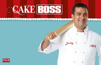 Michaels Launches Cake Boss Cakeware.  (PRNewsFoto/Michaels Stores, Inc.)