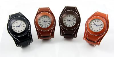 Wristlet Watches.  (PRNewsFoto/Waves Design Studio)
