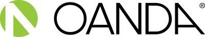 OANDA Logo (PRNewsFoto/OANDA)