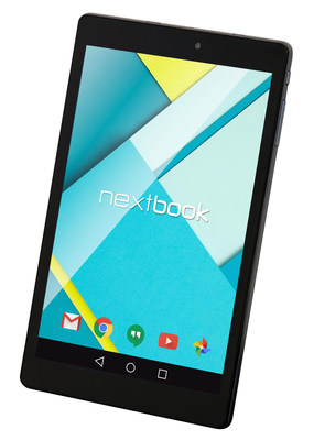 Nextbook Ares 8 Android Tablet Now Available at Walmart