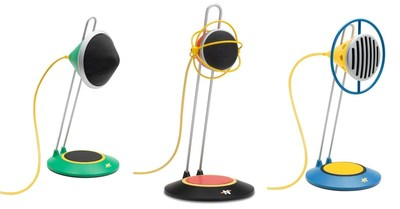"""Neat Microphones, A Division Of Gibson Brands, Set New Standards In USB Mics With Launch Of """"Widgets"""""""