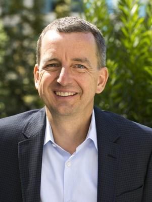 Matt Scheuing is CEO of Changepoint